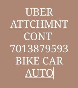 OLA N UBER BIKE AUTO CAR ATTCHMENT