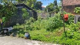 Dijual Tanah griya kencana Blok 4 Jalan depan rumah muat mobil