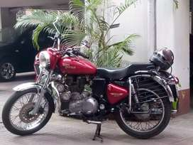 Bullet,Electra,twin-spark,in good condition,for sale.