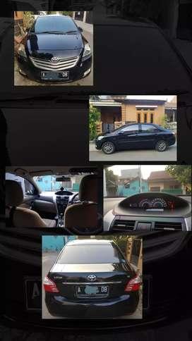 Toyota Vios G 2012 A/T
