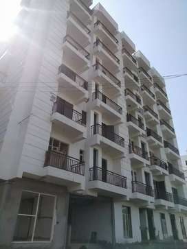 1 bhk- 18.25lac , 2bhk - 30.75lac , Builders flats..