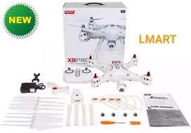 Cari ini? Quadcopter GPS X8 Pro by Syma Drone