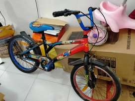 Sepeda anak wimcycle secon (nego)