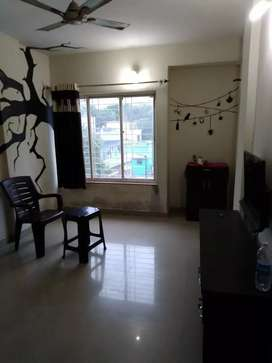Fully furnished flat on rent