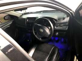 Jual santai vios limo sudah upgrade engine starstop