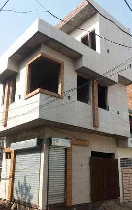 Plot 63, street no. 6 ,ranjit vihar, loharka road (newly build)