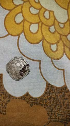 Old coin 1