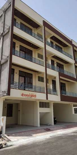 JDA APPROVED FLATS ALL FACILITIES AVAILABLE