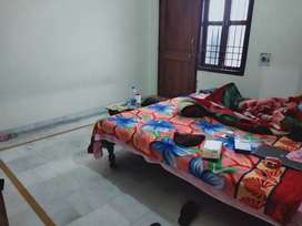 INDEPENDENT 2 BhK Flat for one person(sharing)