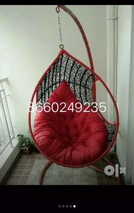 Brand new swing