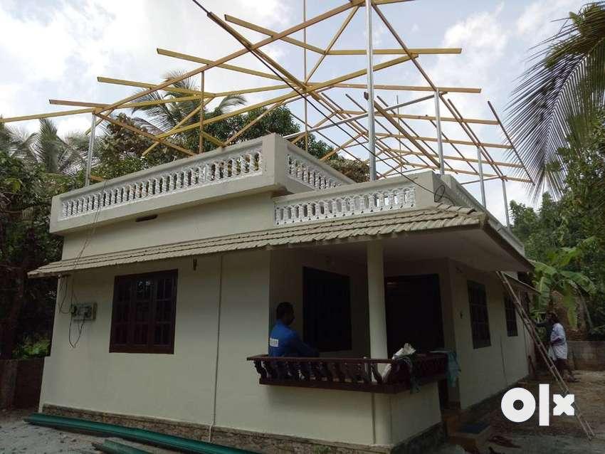 Kalpetta Rs 10000 Independent rent house Ph:9747629O96 0