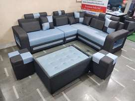 All types of sofa set available in wholesale rate finance available