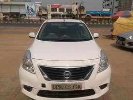 Nissan Sunny XL Diesel, 2013, Diesel