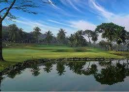 Kavling Murah dan Asri di Bukit Golf Sedana Karawang Barat Jawa Barat