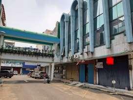 Fatmawati, Ruko 1 pintu, 300 meter ke Stasiun MRT Cipete, Komersil