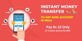 Money Transfer Agency