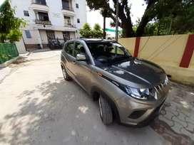 Mahindra Kuv 100-k4+Nxt (Diesel)