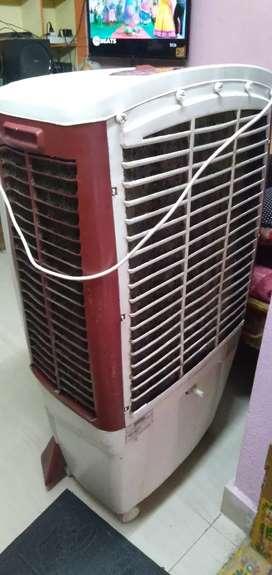Crompton coolar