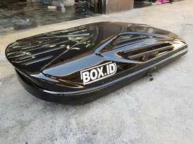 Roof box BoxId permium rak mobil