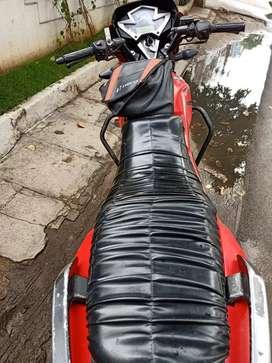 Good condition bike ,hero Xtreme sports.