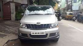 Mahindra Xylo H8 ABS Airbag BS IV, 2014, Diesel