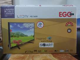 """32"""" Android LED tv"""