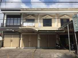 2 unit Ruko di dekat Mataram mall