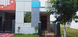 HMDA VENTURE 850 SFT 2 BHK EAST FACING PROPOSED INDEPENDENT HOUSE