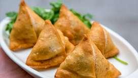 Required :- Samosa Cook // Jilebi Cook // Vada Pav Cook // In Pune