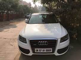 Audi Q5 30 TDI Premium Plus, 2012, Diesel