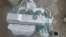 Mesin toyota rhino 14b