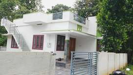 A NEW STUNNING 2BED ROOM 900SQ FT 4.9CENTS HOUSE IN MUNDOOR,TSR