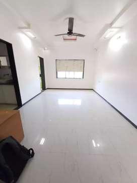 1 BHK flat in center of city area manhar plot