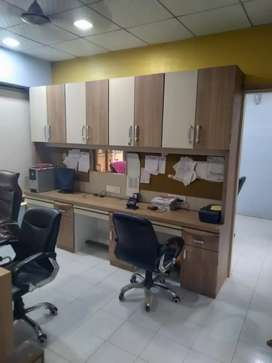 1000 sqft office space available at lake city mall