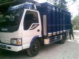 Sewa truk colt diesel roda 6