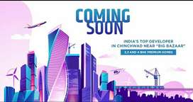 New beginning  by runwal , 2,3 and 4 bhk in pimpri chinchwad
