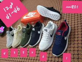 All sizes of Brand new sports shoes for sale