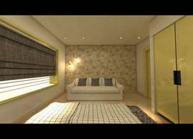 one bhk new flat near vytilla Junction 22 L Fixed Price