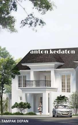Rumah Cluster Premium BSB Dkt Hilago Bkn Tembalang