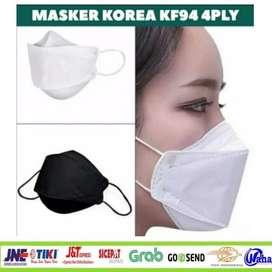 Masker 4ply KF94
