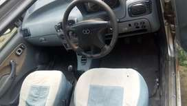 Tata Indica V2 Turbo 2006 Diesel Good Condition