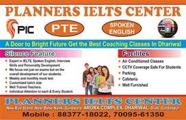 PTE Teacher