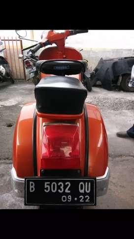 Vespa px 150 thn 82