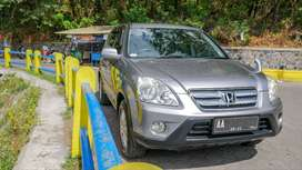 Honda CRV 2.0 Automatic 2007, bs kredit