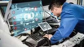 Speedometer & Car ECM Repairing in Dehradun