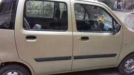Good condition car LXI model second owner