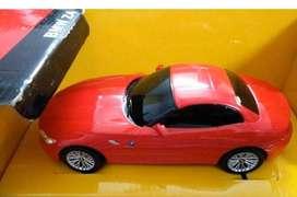BMW DIE CAST MODEL with remote