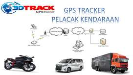 GPS TRACKER TERHANDAL + PASANG*3DTRACK