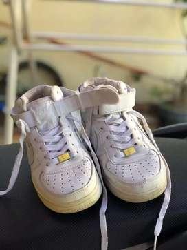 Sepatu Nike Airmax AF7 82
