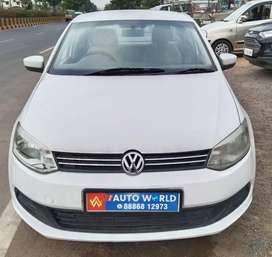 Volkswagen Vento 1.6 Trendline, 2011, Diesel